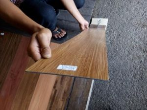 Karpet Vinyl Plank