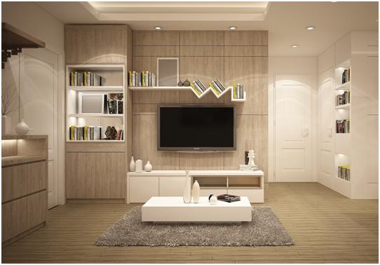 6 Inspirasi Desain Interior Rumah Minimalis Modern dan Terbaru