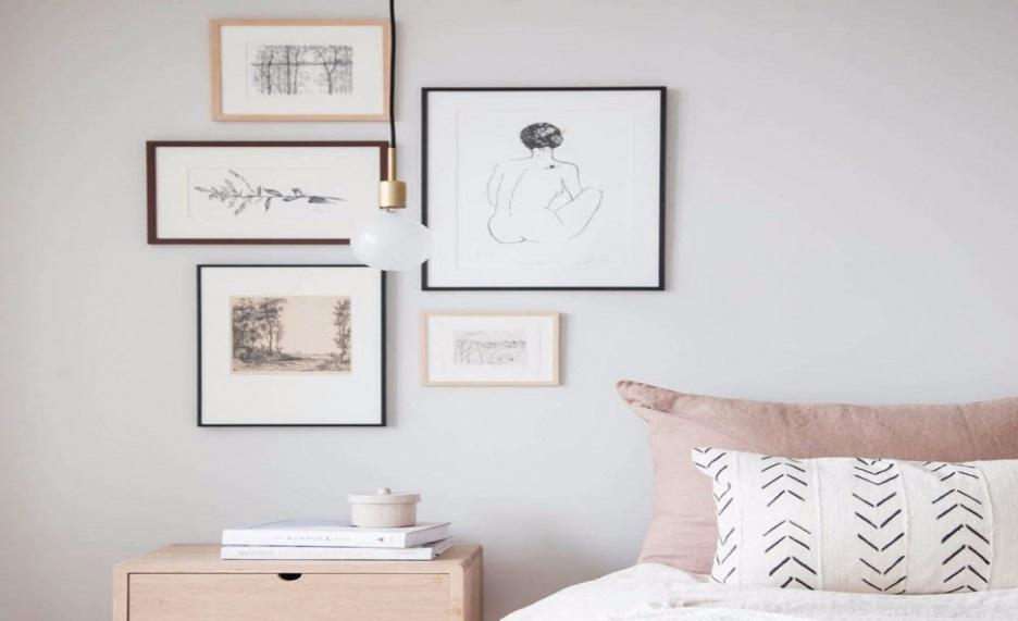 Penataan Furniture Dengan Maksimal
