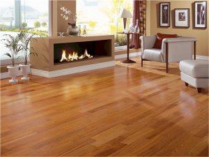 dekorasi rumah dengan lantai vinyl terhits - flooring bagus